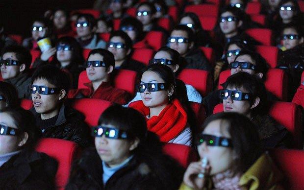 цензура в китае китайские фильмы и кинотеатры
