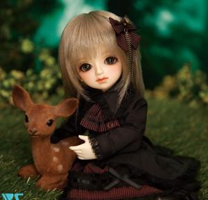 BJD doll YoSD куклы шарнирные из китая в Севастополь в Севастополе в России купить недорого