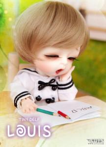 BJD doll Tiny куклы шарнирные из китая в Севастополь в Севастополе в России купить недорого