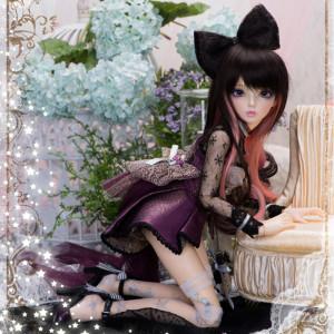 BJD doll MSD куклы шарнирные из китая в Севастополь в Севастополе в России купить недорого