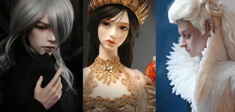 Mecha Angel фирмы Soom BJD doll куклы шарнирные из китая в Севастополь в Севастополе в России купить недорого