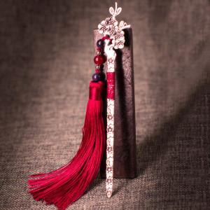 подарок на новый год рождество что подарить на новый год рождество девушке любимой закладка для книги закладка в книгу закладка красивая в китайском стиле из китая Севастополь
