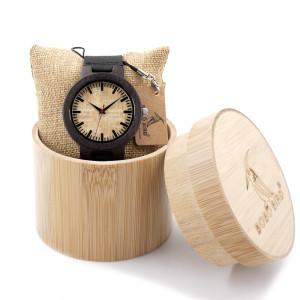 Деревянные наручные часы BOBO BIRD в Севастополе