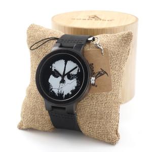 Деревянные наручные часы BOBO BIRD из китая купить недорого в Севастополе натуральное дерево ручная работа мужские женские часы