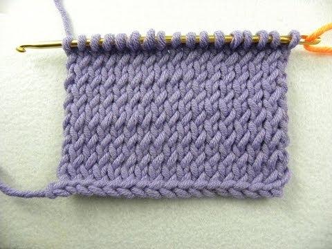 Примеры вязания на спицах для начинающих
