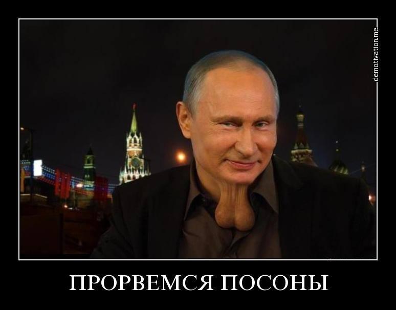 Где кончается Путин и где начинается пранкер Вован? - Цензор.НЕТ 4568