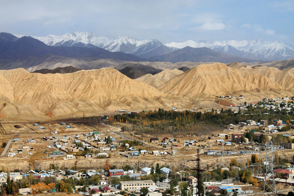 Проститутки В Киргизии Горпд Нарын