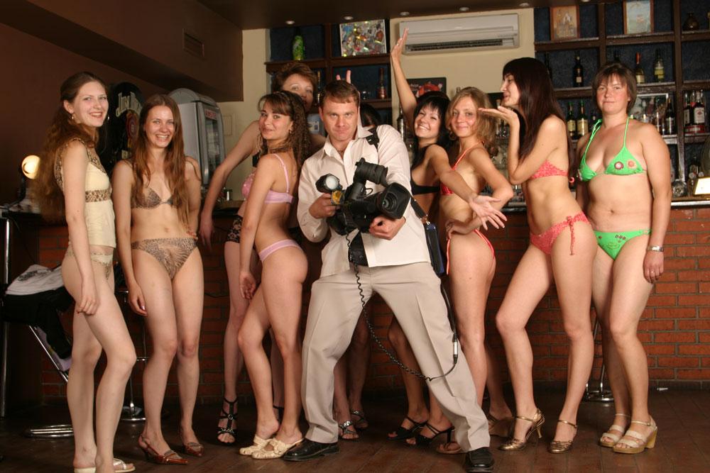 Кинокомпания клубничка порно фото