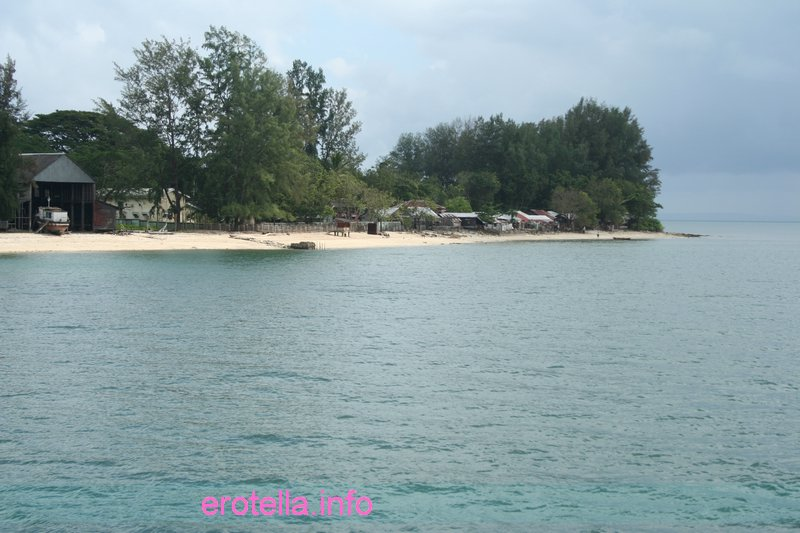 Андаманские острова секс