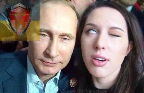 Путин не вечный. Только очередной диктатор сможет вернуть Крым Украине, - Ходорковский - Цензор.НЕТ 1907