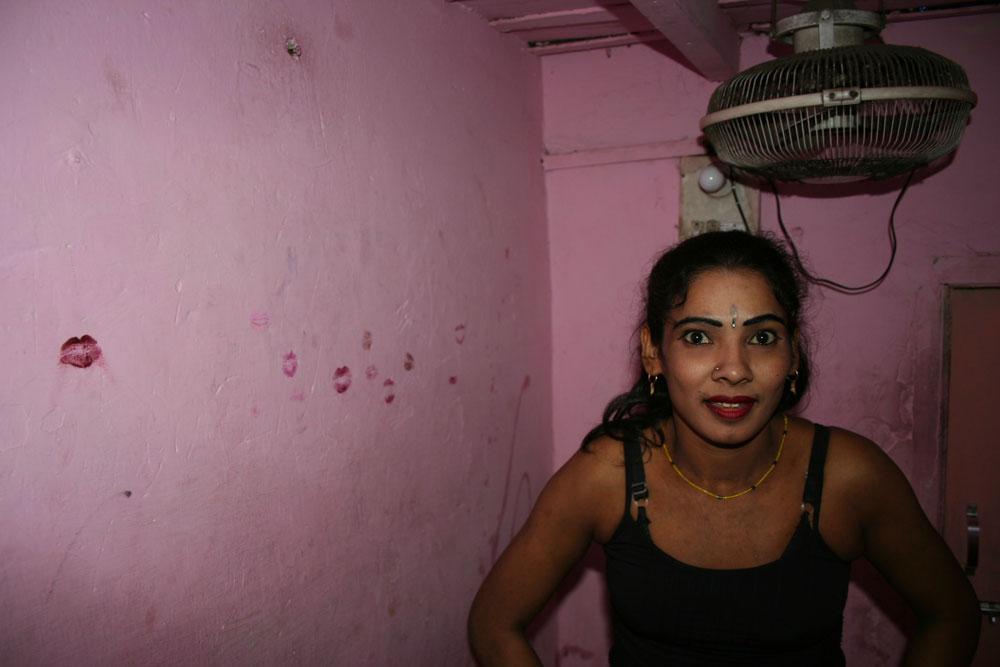 дели проститутки индия в