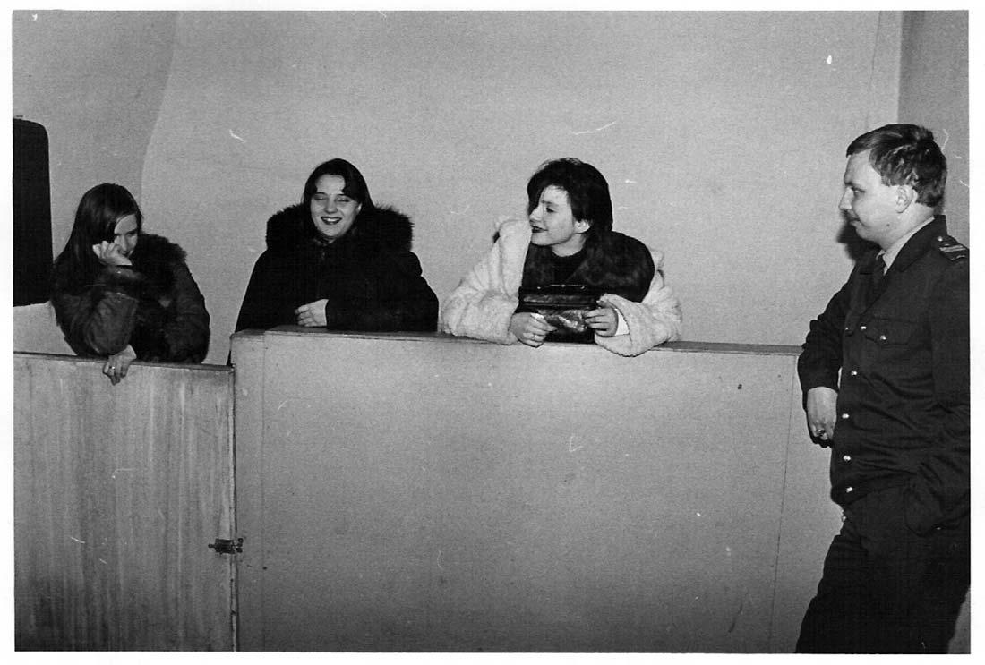 Российские проститутки 90х 7 фотография