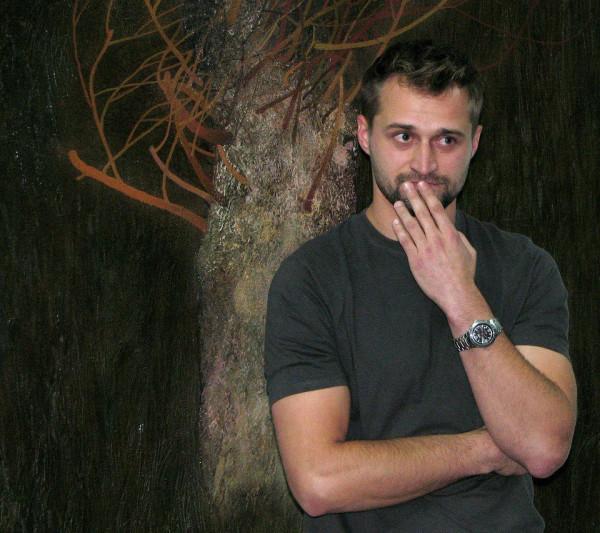 Константин Лизогуб