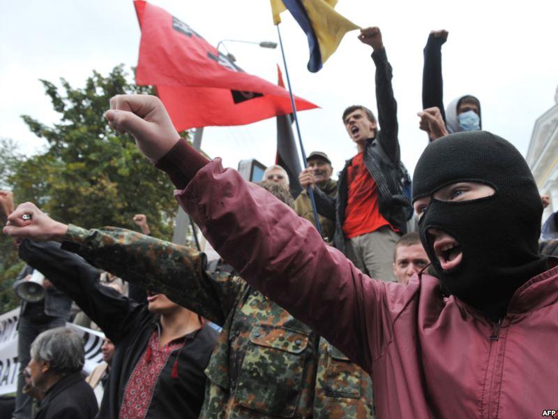 Картинки по запросу «фашисты — это националисты в Украине».