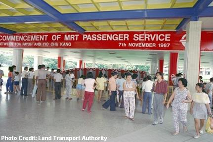 Открытие MRT