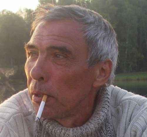 Сергей Юрьевич Барановский