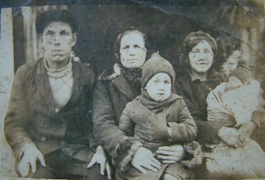1936 20 нояб Холодовы