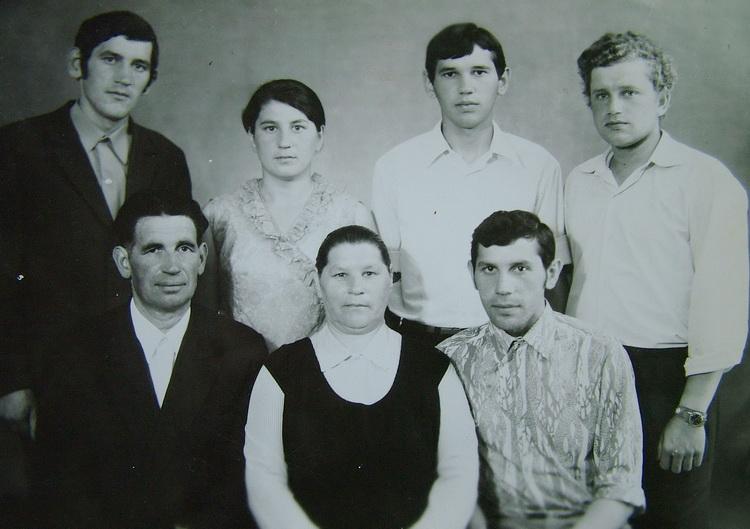 Шабановы