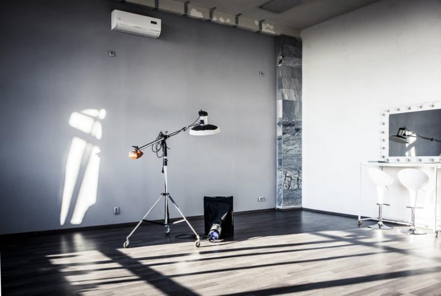 Фотостудии москвы со светом и столом особенно популярны