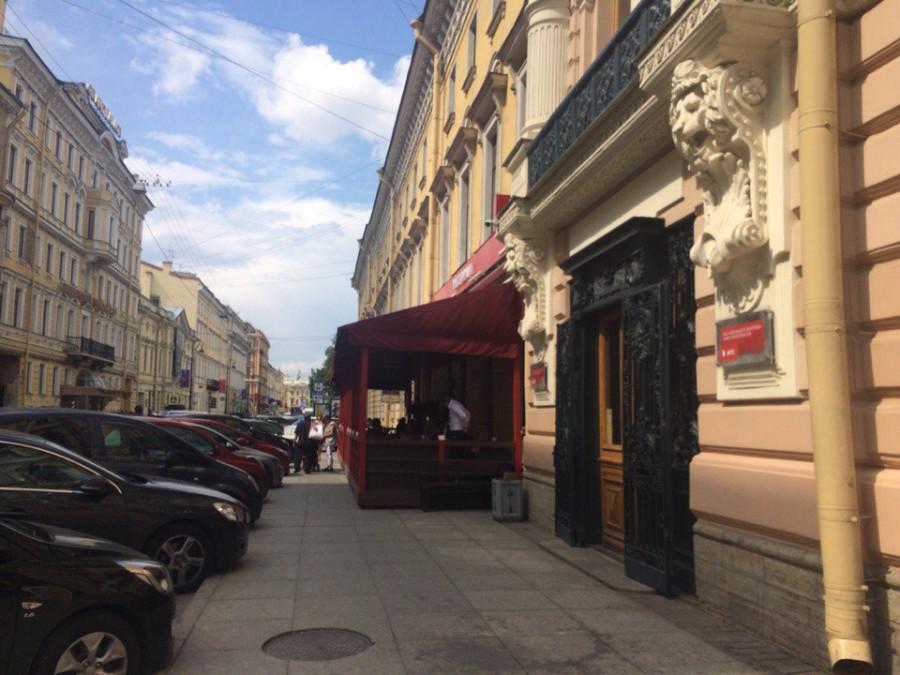 Русский пикап на улицах петербурга, эротика красивая фото мулатки
