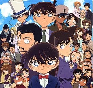 Anime Aired 623 Episode On Going