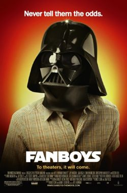 Fanboys Trailer