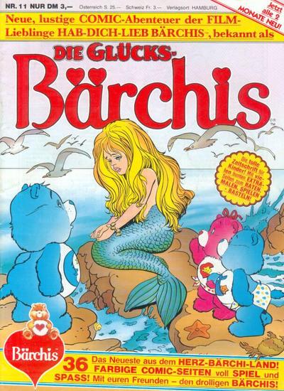 Die Glücks-Bärchis #11