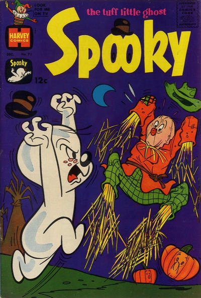 Spooky #71