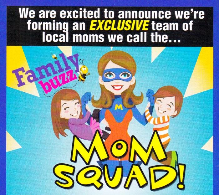 Mom Squad