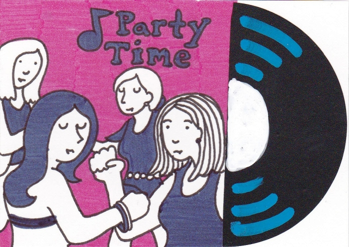 Party Time by Jake Roth