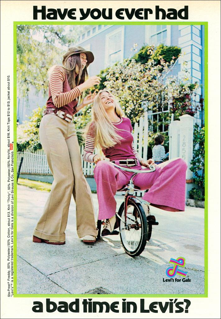 Good Times, 1972