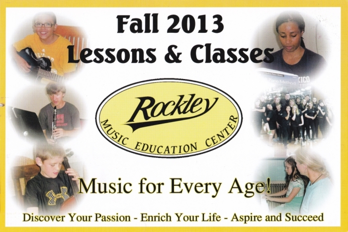 Rockley Music Education Center