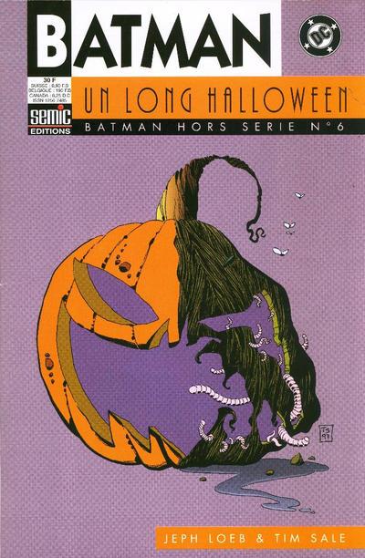 Batman Hors Série #6