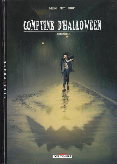 Comptine D'Halloween vol. 1