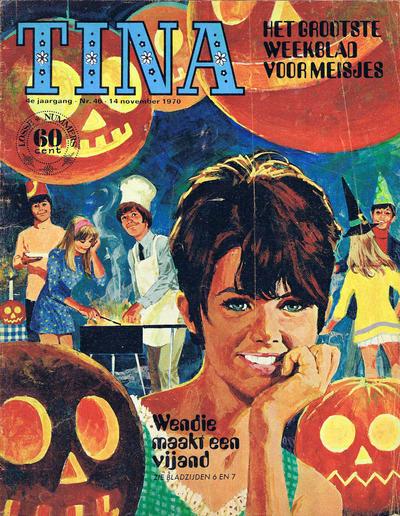 Tina #46/1970