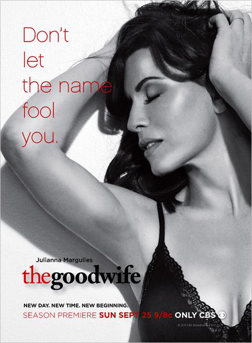 The Good Wife season 3 promo