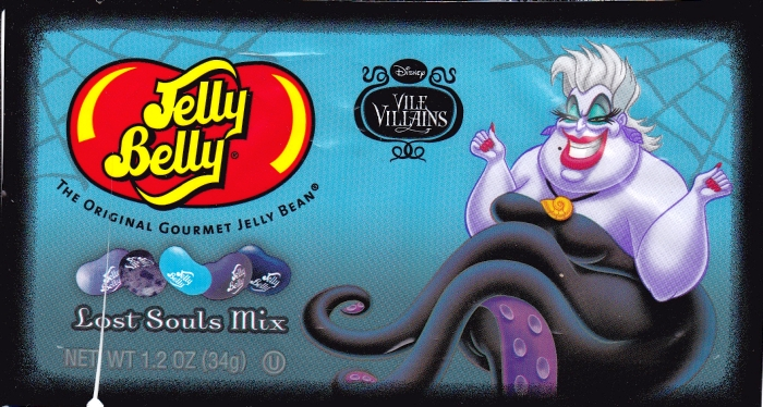 Jelly Belly Lost Souls Mix front