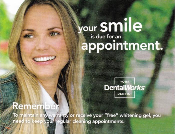 DentalWorks