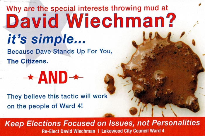Citizens FOR Weichman