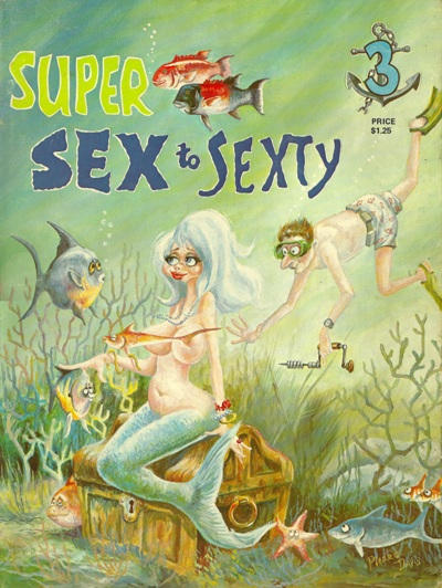 Super Sex to Sexty #3
