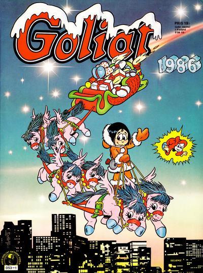Goliat 1986