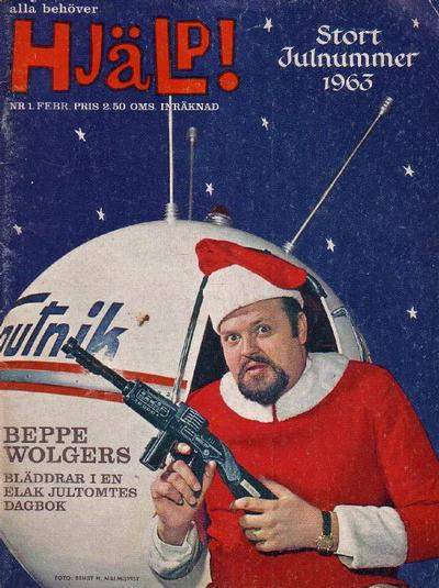 Hjälp! #1/1963