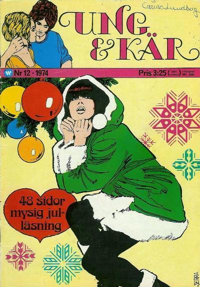 Ung och kär #12/1974