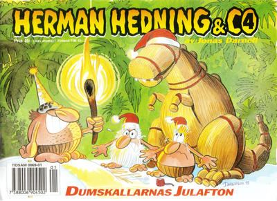 Herman Hedning & Co #4