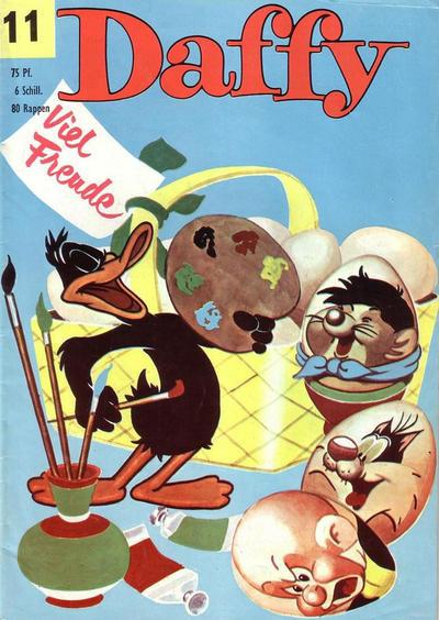 Daffy #11