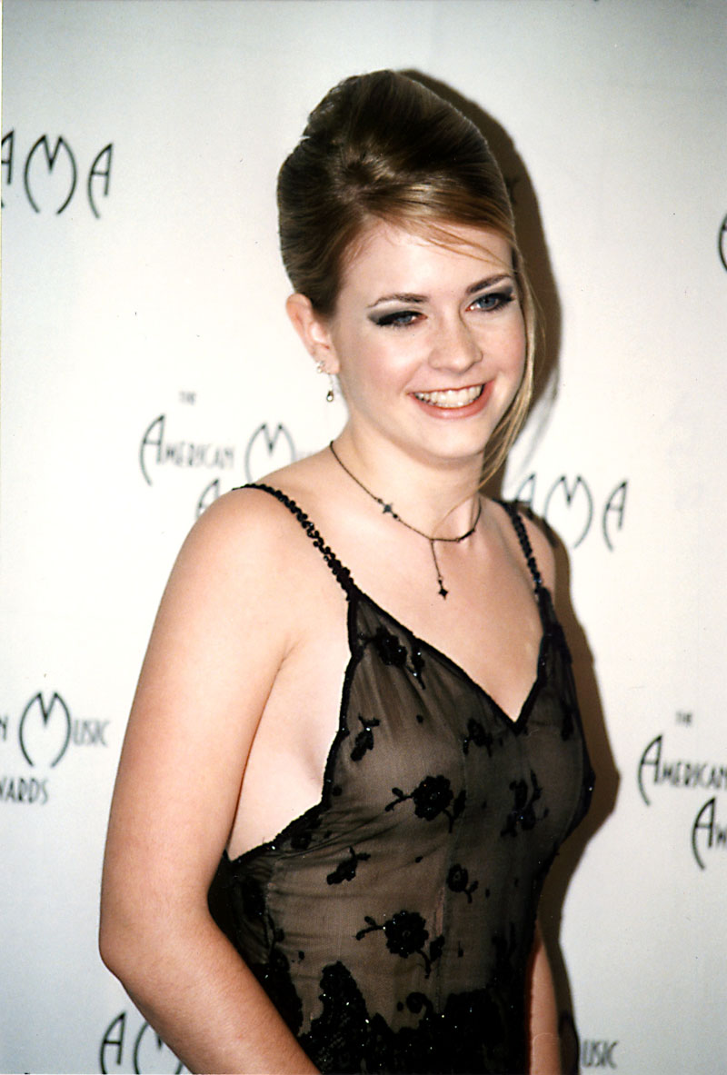 Melissa joan hart nude photos pic 95
