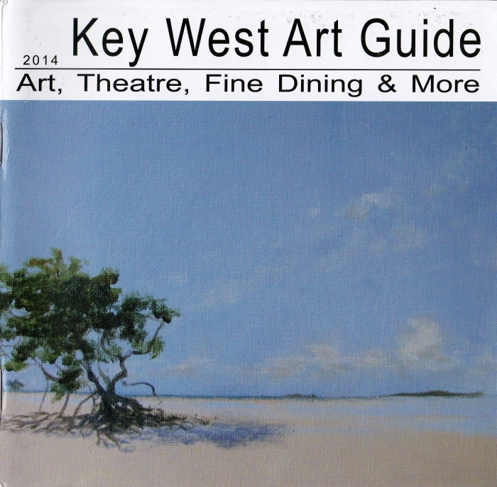 Key West Art Guide 2014