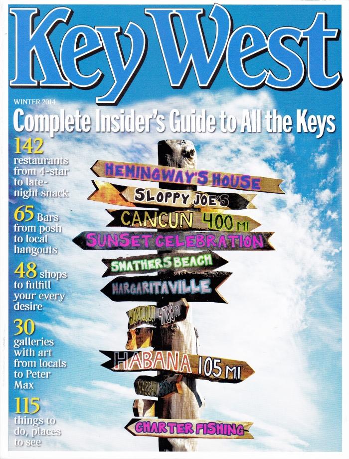 Key West Winter 2014