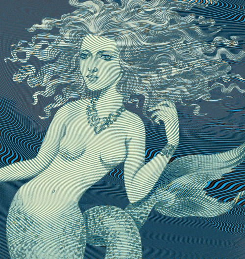 Money Mermaid