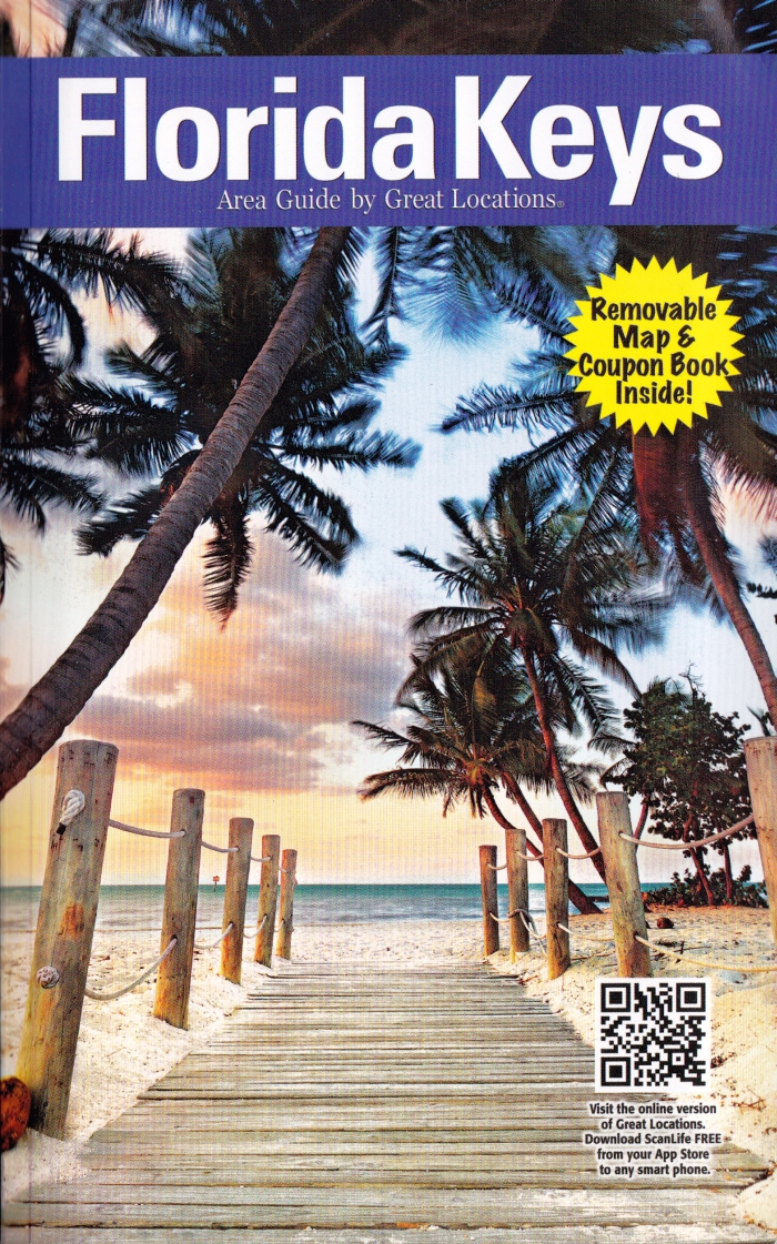 Great Locations Florida Keys Fall/Winter 2013-2014